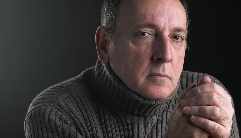 Resultado de imagen para creador y director del festival, Ernesto Mallo