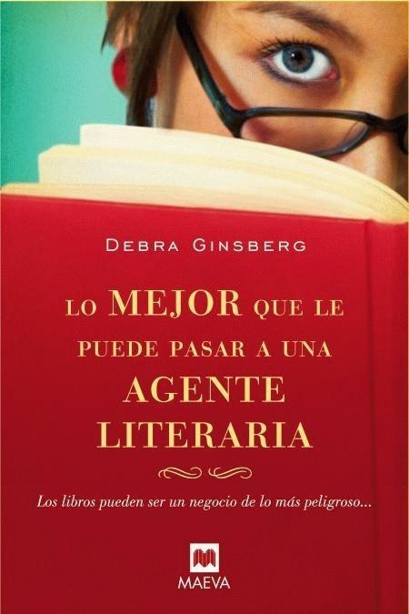 De escritor a agente literario y coach para autores noveles
