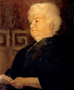 Pardo Bazán Emilia Escritores Org Recursos Para Escritores