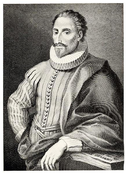 Hallados los restos de Miguel de Cervantes casi 400 años después de su muerte