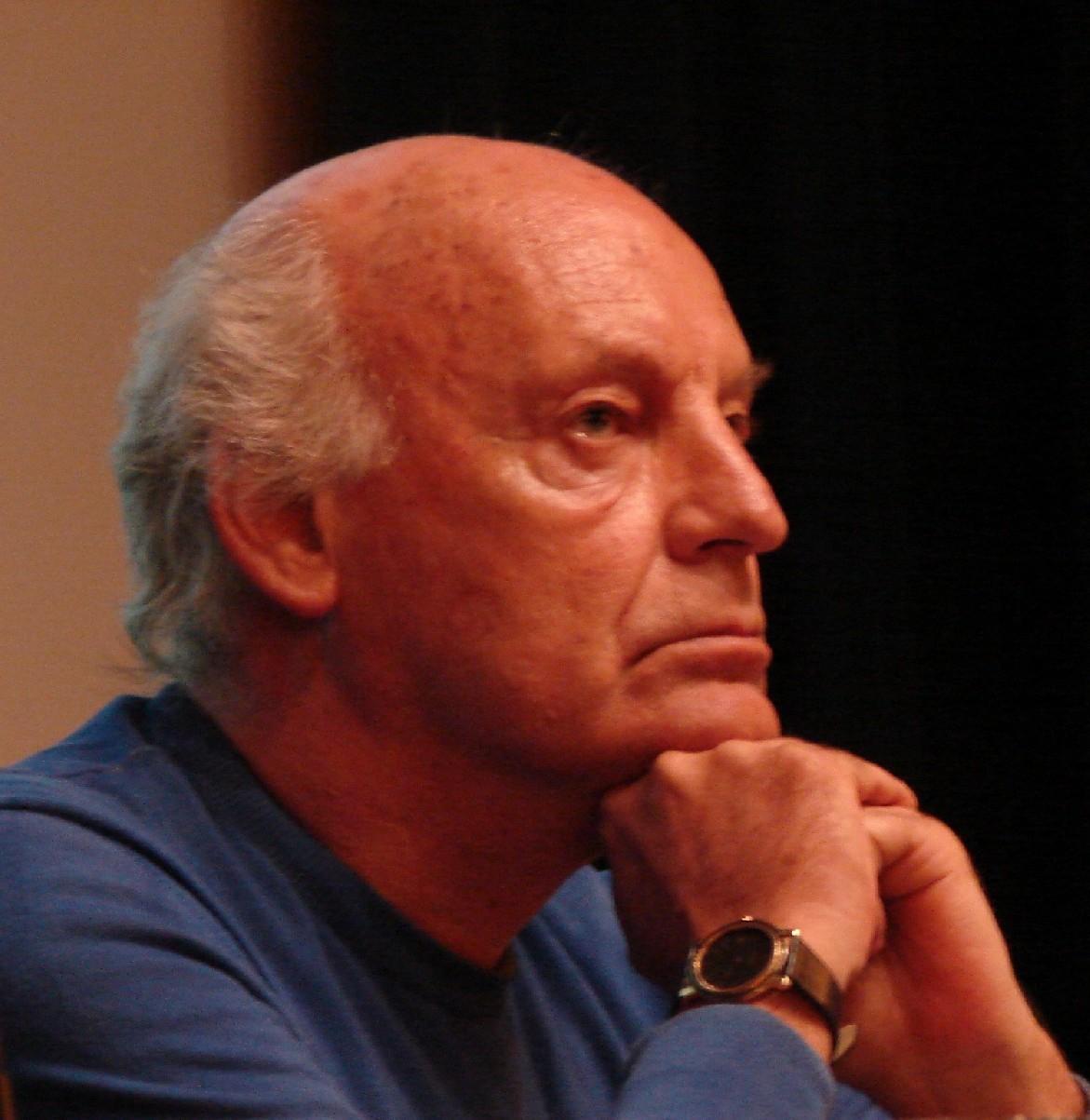 Murió Eduardo Galeano