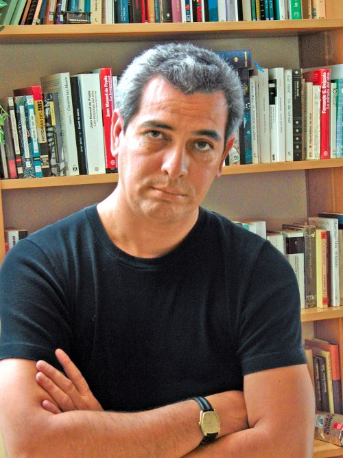 Resultado de imagen para Eduardo benavides escritor