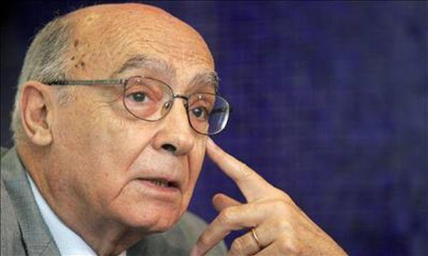 Saramago, José - Escritores.org - Recursos para escritores