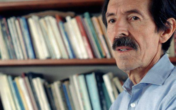 Ramón Ribeyro, Julio - Escritores.org - Recursos para escritores
