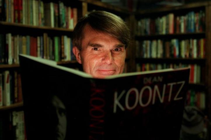 Los ojos de la oscuridad, de Dean Koontz, y el coronavirus - Escritores.org  - Recursos para escritores