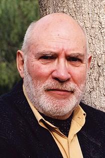 Victor Mora, escritor de la Colección del Capitán Trueno