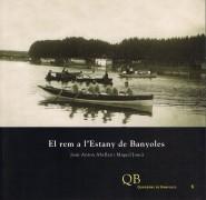 El rem a l'Estany de Banyoles