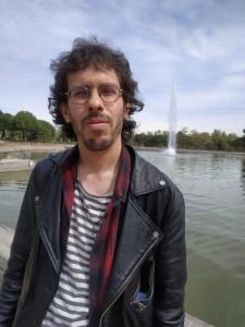 Gustavo Sierra Fernández