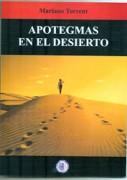 Apotegmas en el desierto