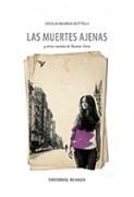 LAS MUERTES AJENAS, y otros cuentos de Buenos Aires