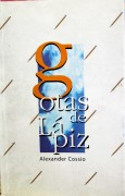 Gotas de Lápiz