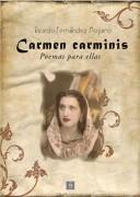 CARMEN CARMINIS. Poemas para ellas