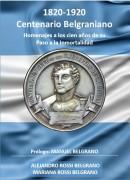 1820 - 1920 Centenario Belgraniano