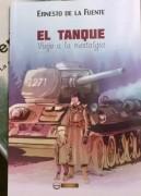 El tanque: Viaje a la nostalgia.