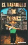 El Lazarillo de Tormes. Versión lingüísticamente actualizada.