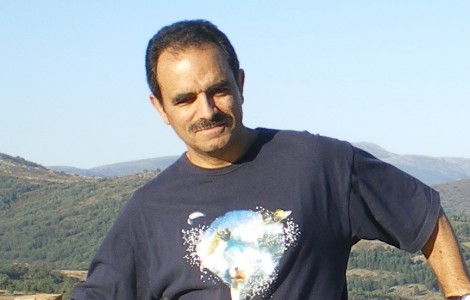 JOSE D. CABALLERO