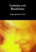 Lentejas con Baudelaire