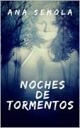 Noches De Tormentos Saga Oscura Condena libro 3