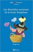 Las divertidas aventuras de la bruja Pamplinas