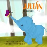 Julián un elefante especial