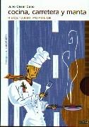 Cocina Carretera y Manta