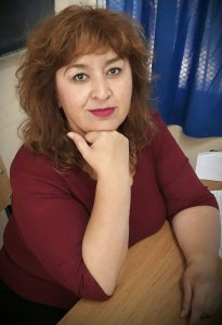 Lucina Verónica Solorio Maese