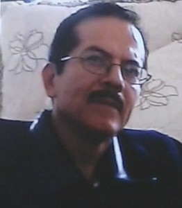 Arturo Ayala Peralta