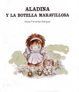 ALADINA Y LA BOTELLA MARAVILLOSA