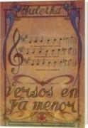 Versos en Fa Menor