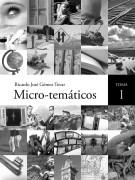 MICRO-TEMÁTICOS TOMA 1