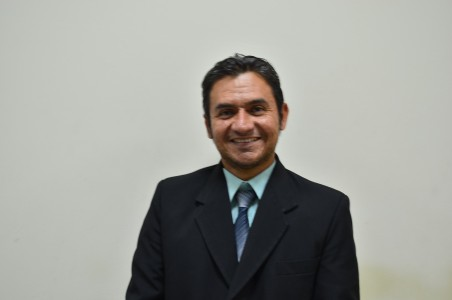 Jaime Alcívar Intriago