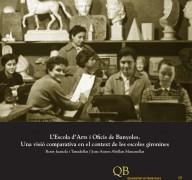 L'Escola d'Arts i Oficis de Banyoles. Una visió comparativa en el context de les escoles gironines