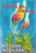 Flores en llamas