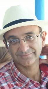 Rafael Sánchez-Grande Moreno