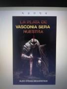 LA PLATA DE VASCONIA SERA NUESTRA