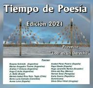 Tiempo de Poesía. Edición 2021