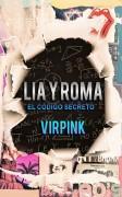 Lia y Roma: el código secreto