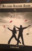 Reflexion-Reacción-Acción: 365 Reflexiones para el cambio