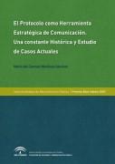 Protocolo como Herramienta Estratégica de Comunicación, El