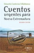 Cuentos urgentes para Nueva Extremadura