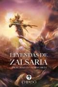 Leyendas de Zalsaria