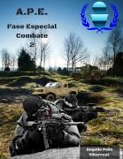 A.P.E. Fase Especial Combate 2