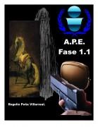 A.P.E. Fase 1.1