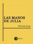 Las manos de Julia