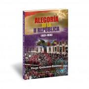 Alegoría de la II República (1931-1936) & La edad soñada de Eliseo