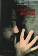 APOLOGÍA DE SER NADIE