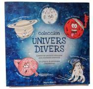 Colección Univers Divers