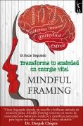 Mindful Framing: Transforma tu Ansiedad en Energía Vital