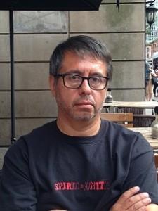 Fernando Morote