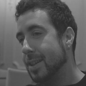 Sergio Pérez Algaba